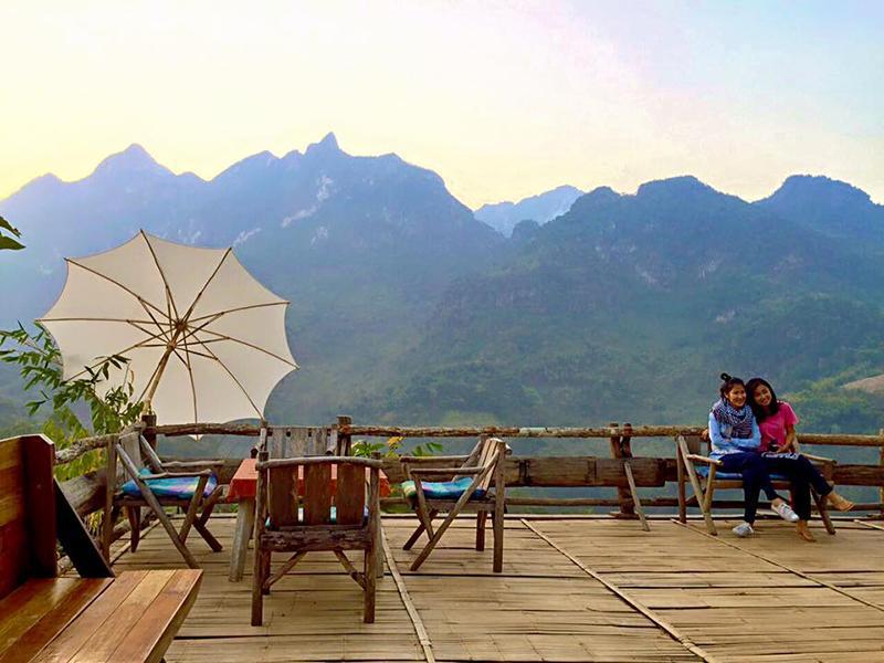 清迈20个热门旅游景点
